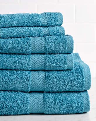 Espalma Deluxe 6Pc Towel Set