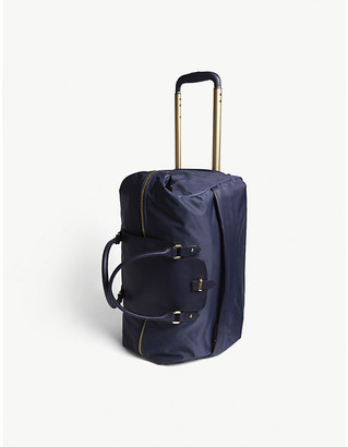 Lipault Plume Avenue duffle bag suitcase 52cm