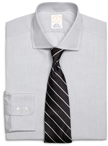Brooks Brothers Golden Fleece® Madison Fit Micro Check Dress Shirt