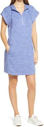 Tommy Bahama Ariana Island Zone Hooded Dress