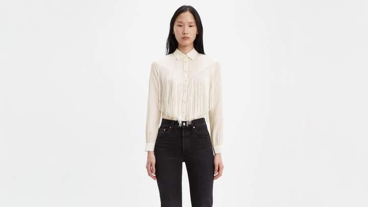 30a22d1fc3 Annie Western Shirt