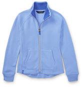 Ralph Lauren 7-16 Fleece Full-Zip Jacket