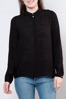 Vero Moda Ruffle Back Shirt