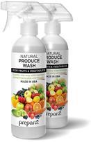 Prepara Natural Produce Wash 2-pack