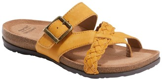 Earth Origins Orono Foster Sandal - Wide Width Available