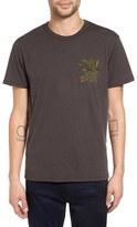 Obey Men's 'Eagle Soars' Graphic T-Shirt