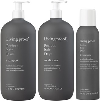 Living Proof Perfect hair Day Picks