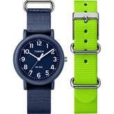 Timex Unisex TWG018400 Weekender Color Rush Box Set