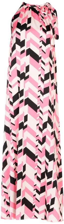 1 One 1-ONE Long dresses - Item 34835781HA