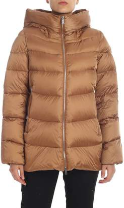 ADD Large Hood Padded Jacket