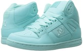 DC Rebound Hi W Women's Skate Shoes