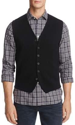 Bloomingdale's The Men's Store at Merino Wool Vest - 100% Exclusive