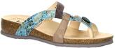 Think! Women's Julia 80335 Toe Loop Sandal