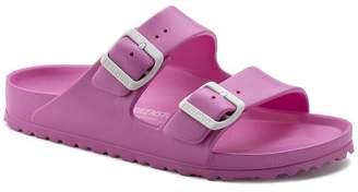 Birkenstock Arizona Eva Narrow Fit Neon Pink - UK4.5/EU37