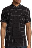 i jeans by Buffalo Mate Short-Sleeve Woven Shirt
