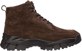 Tod's Combat Boots