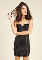 Chic Highly of You Contouring Full Slip in L
