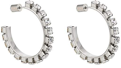 Area Women's Dorinda Hoop Earrings