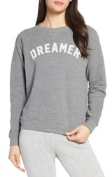 Sol Angeles Dreamer Pullover Sleep Top