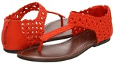 Gabriella Rocha Braidley (Orange) - Footwear