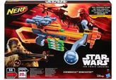 Star Wars Star WarsTM Nerf Chewbacca Bowcaster