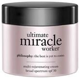 philosophy 'Ultimate Miracle Worker' Multi-Rejuvenating Cream Broad Spectrum Spf 30