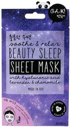 Oh K Beauty Sleep Sheet Mask