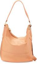 See by Chloe Janice Leather Hobo Bag, Sweet Peach
