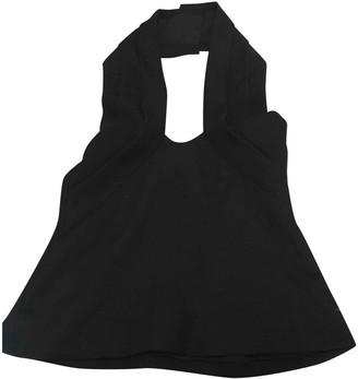 Asilio Black Top for Women