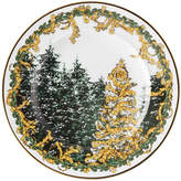 Versace A Winter's Night Side Plate