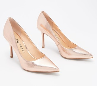 Katy Perry Pumps - The Sissy