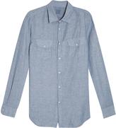 120% Lino Vintage Shirt