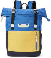 "Olympia Blue Oxford 19"" Backpack"