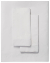 Saks Fifth Avenue Luxe Cotton Sateen Sheet Set