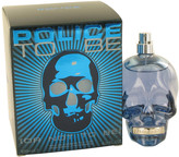 Police To Be or Not To Be by Police Colognes Eau De Toilette for Men (4.2 oz)