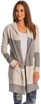 Carve Designs Alamosa Hooded Sweater Coat 8143425