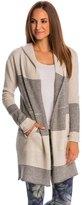 Carve Designs Alamosa Hooded Sweater Coat 8143425