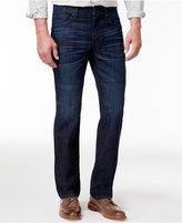 Joe's Jeans Men's Classic Curt Straight-Fit Stretch Dark Blue Jeans