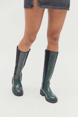 Urban Outfitters Becky Tall Boot