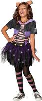 Rubie's Costume Co Monster High Clawdeen Wolf Dress-Up Top - Kids