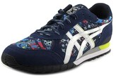 Onitsuka Tiger by Asics Colorado Eighty-five Men Leather Blue Running Shoe.