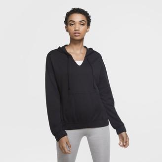 Nike Women's Pullover Hoodie Yoga