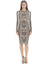 Torn By Ronny Kobo Shuli Dress