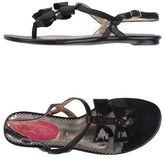 Poetic Licence Toe post sandal