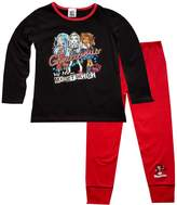Monster High Girls Full Length Pajama