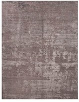 Jaipur 'Luxury' Hand Knotted Abstract Rug
