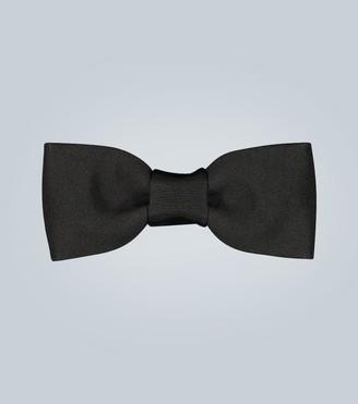 Bottega Veneta Silk bow tie
