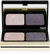 Kevyn Aucoin The Eyeshadow Duo - Fog/ Cool Smoke No. 203