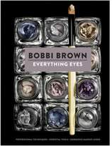 Chronicle Books Everything Eyes by Bobbi Brown Hardcover Book