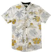 O'Neill Boy's Simich Woven Shirt